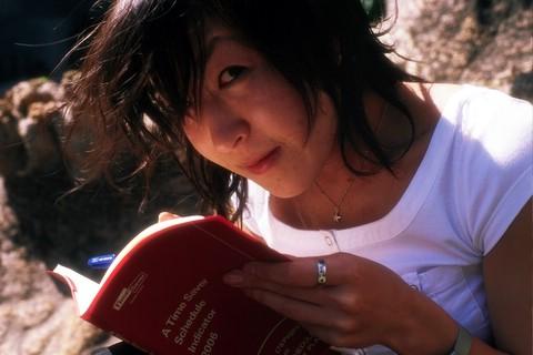 Sumiko Book
